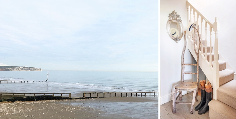 Where to stay on Isle of Wight with HB Holiday Lettings
